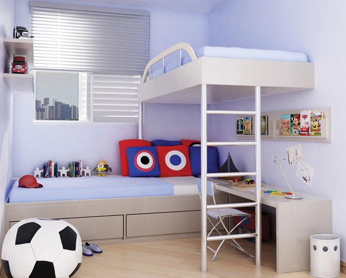 Decoração para quarto de criança 6