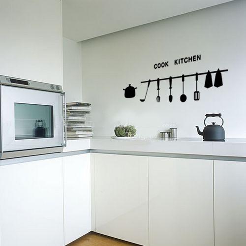 Adesivos na cozinha 2
