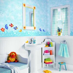 Banheiro para as crianças 3
