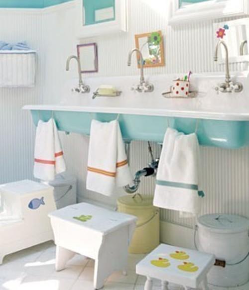 Banheiro para as crianças 4