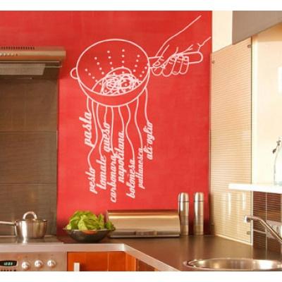 Adesivos na cozinha 4