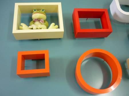 Nichos para decorar e organizar 5