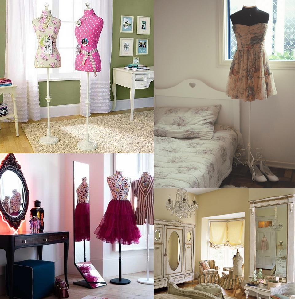 Moda na decoração 8
