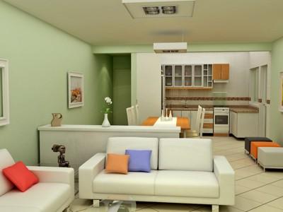 Dicas para apartamento pequeno  2
