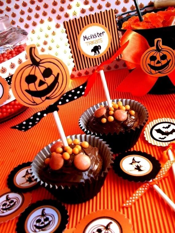 Festa de Halloween 3