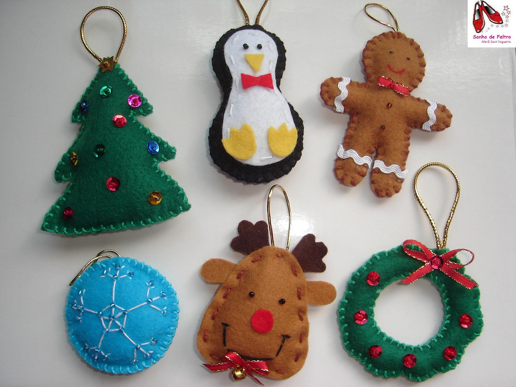 Inspirações de Natal