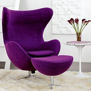 Cadeiras e Poltronas 2