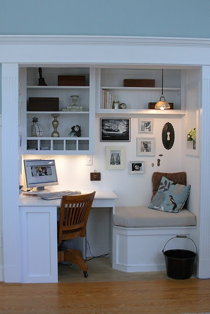 Decorar o home office 2