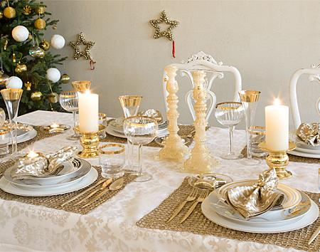 Mesa para Ano Novo 3
