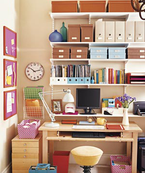 Decorar o home office 6