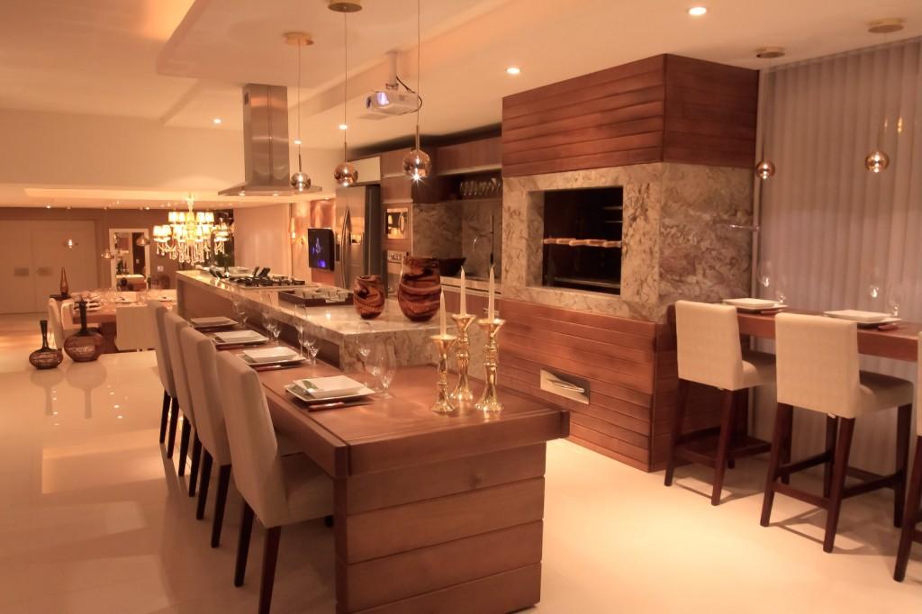mesa jardim cad blocos : mesa jardim cad blocos:Cozinha Gourmet Com Churrasqueira
