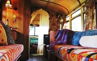 estilo Hippie na decoração 7
