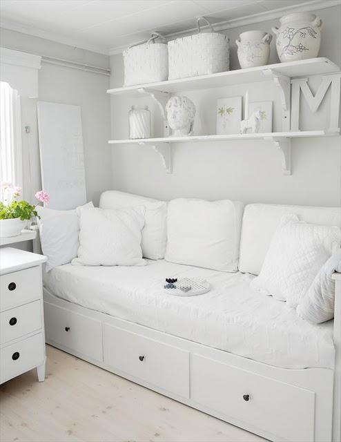 Branco para decorar 9