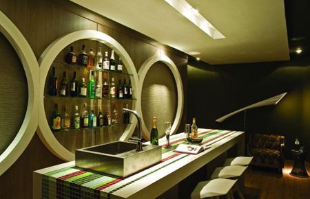 Dicas para ter um bar em casa 4