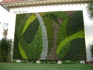 Jardins Verticais 2