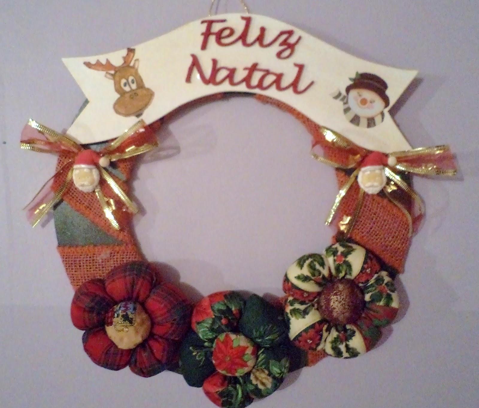 Guirlandas Natalinas 3