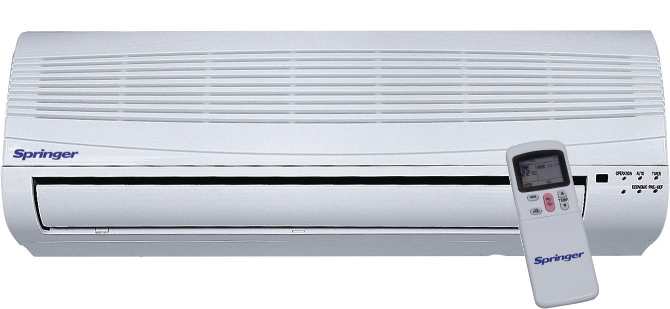Como escolher o ar condicionado 2