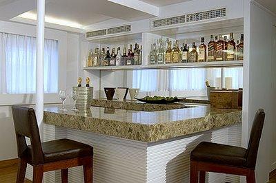 Dicas para ter um bar em casa 2