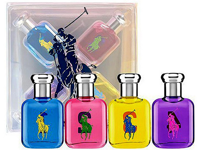 Embalagens de Produtos de Beleza usados para Decoração 5