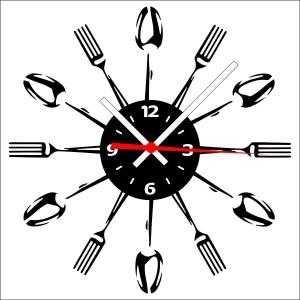 Relógios de Parede 2