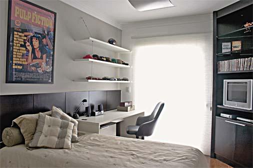 Como decorar um quarto masculino 12