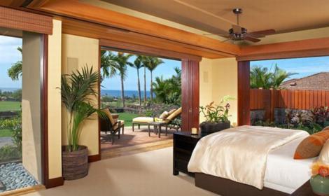 Decoração de casa de praia 3