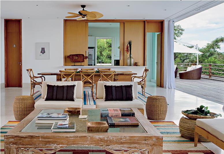Decore a casa de praia do seu jeito 3