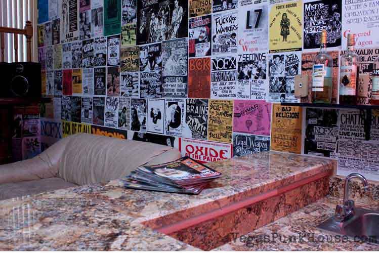 Faça você mesmo: Papel de parede temático 3