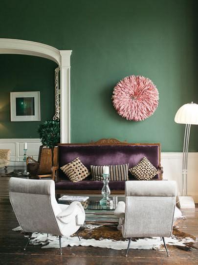 Verde esmeralda: A cor de 2014 4