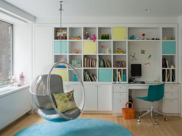 Candy Color na decoração: uma douçura de estilo 5