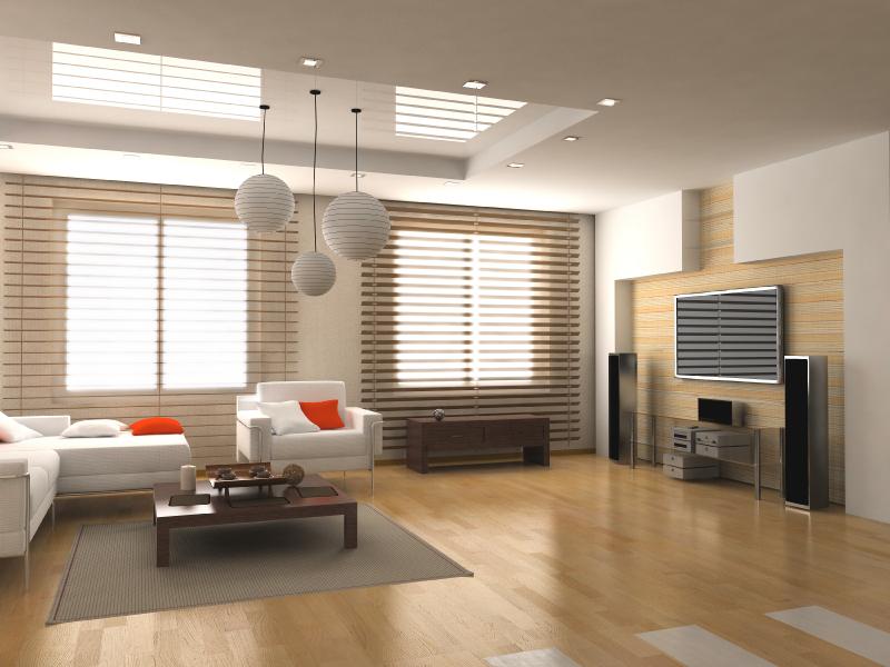 Cara nova aos ambientes com luz natural 6
