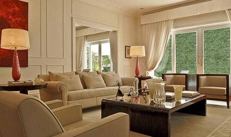 decoracoes de interiores de apartamentos:ELEMENTOS ANTIGOS NA DECORAÇÃO MODERNA