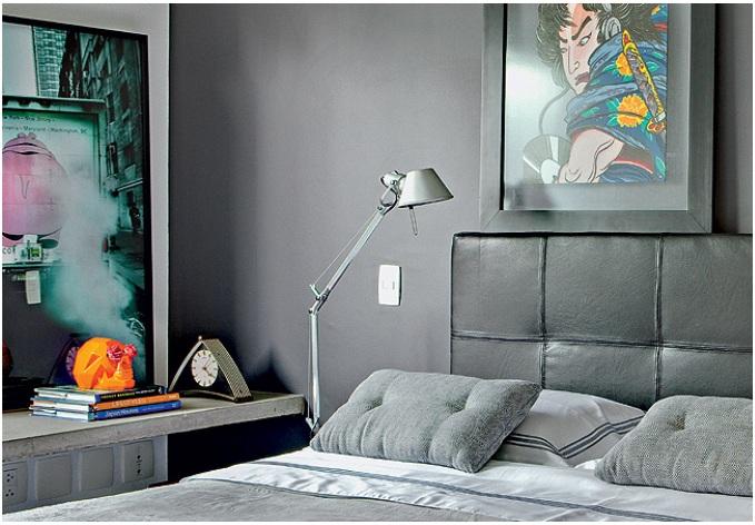 Como decorar um quarto masculino 7