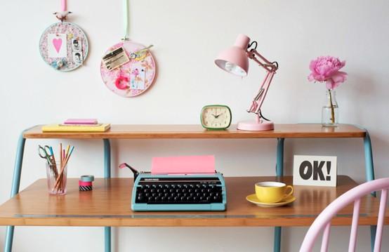 Candy Color na decoração: uma douçura de estilo 8