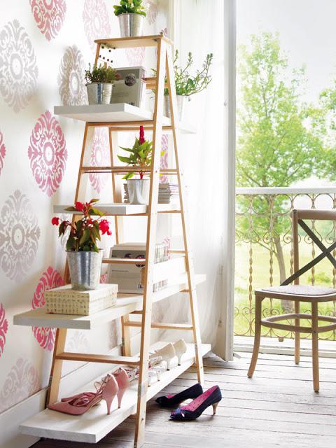 Espaços Reduzidos na decoração 4