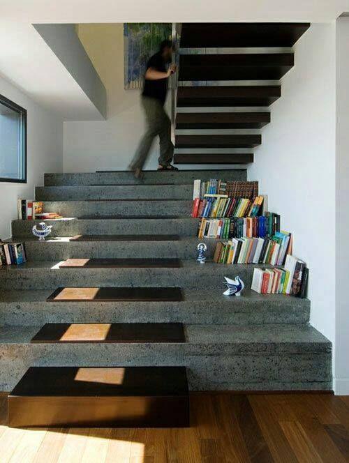 escadas decoradas 5