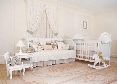 Cor do quarto do bebê 3