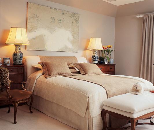 Ideias para decorar o quarto de casal