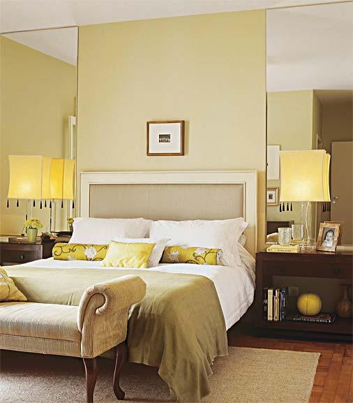 Ideias para decorar o quarto de casal 12