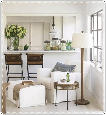 Pouco espa o muito estilo for Objetos decorativos casa