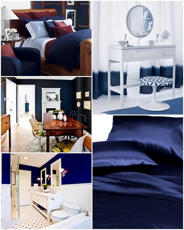 Azul Mônaco na decoração 2