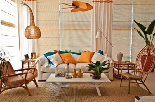 Quatro tendências de decoração para serem colocadas em prática 4