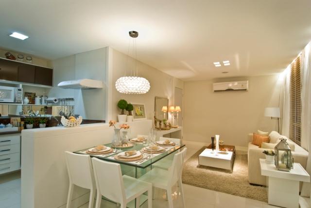 mesa ideal para a sala de jantar 5