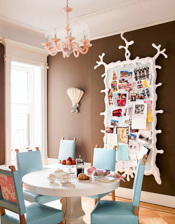 mesa ideal para a sala de jantar 6