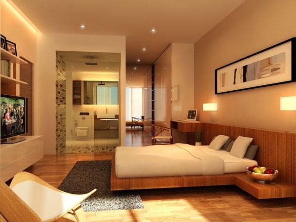Ideias para decorar o quarto de casal 8