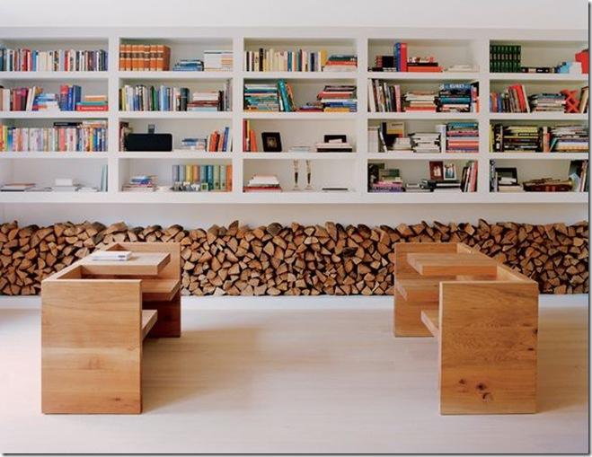 Biblioteca em casa 10