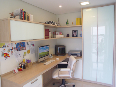Decorar Home Office