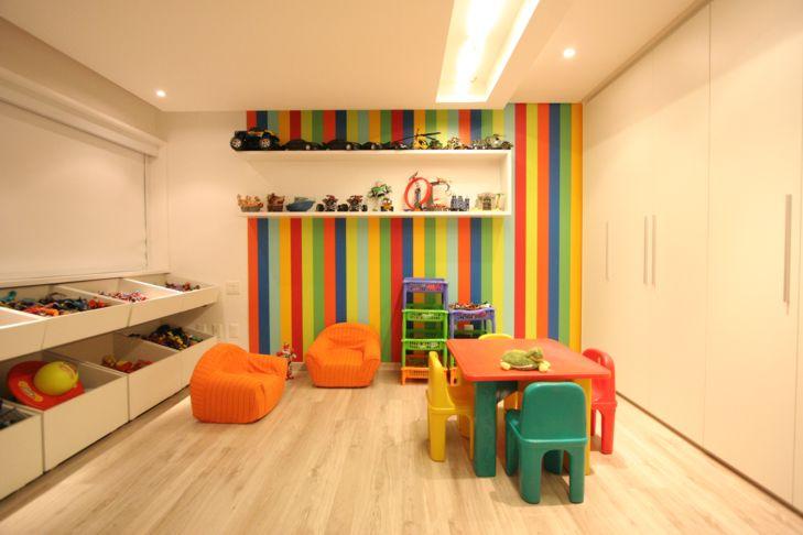 Sala para as crianças 3