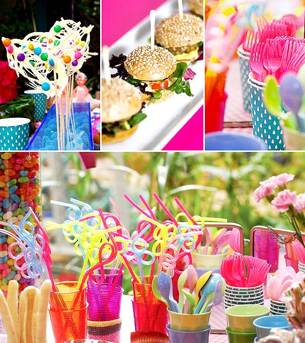 decorar festa de aniversário infantil 3