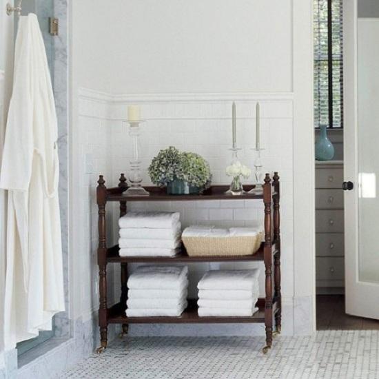 Organizar banheiro 4